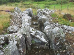 14. Cohaw Court Tomb, Co. Cavan