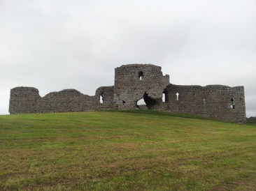 28. Ballymoon Castle, Co. Carlow