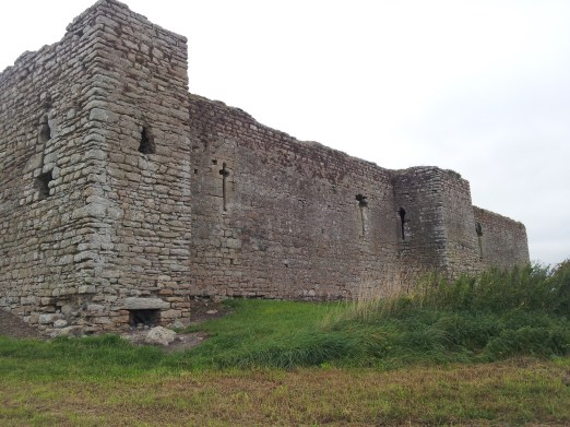 30. Ballymoon Castle, Co. Carlow