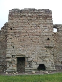 35. Ballymoon Castle, Co. Carlow
