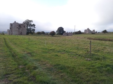 01. Ballyloughan Castle, Co. Carlow