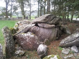 04. Labbacallee Wedge Tomb, Co. Cork