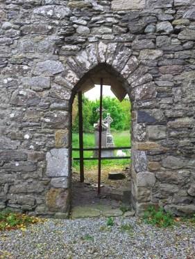 07. Abbeyshrule Abbey, Co. Longford