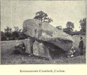 07. Browneshill Portal Tomb, Co. Carlow