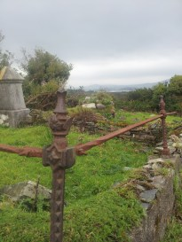 07. Old Graveyard Whiddy Island, Co. Cork