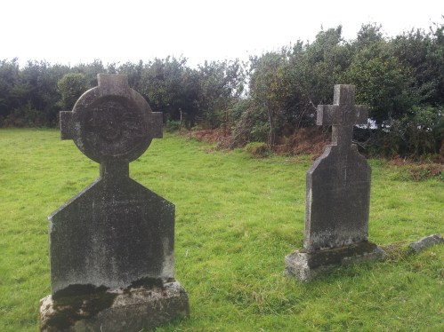 08. Old Graveyard Whiddy Island, Co. Cork