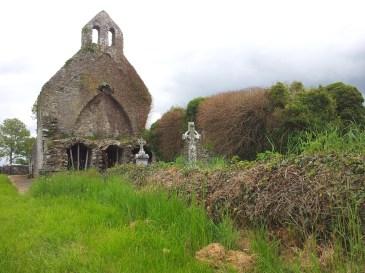 09. Abbeyshrule Abbey, Co. Longford