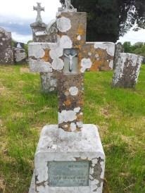 25. Abbeyshrule Abbey, Co. Longford