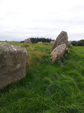 02. Beltany Stone Circle, Co. Donegal