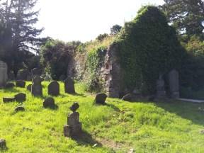 02. Killadreenan Church, Co. Wicklow