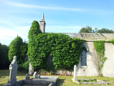 02. St Luke's Church, Co. Armagh