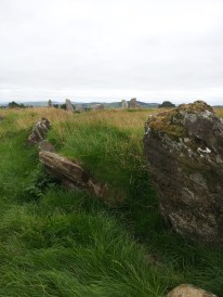 03. Beltany Stone Circle, Co. Donegal