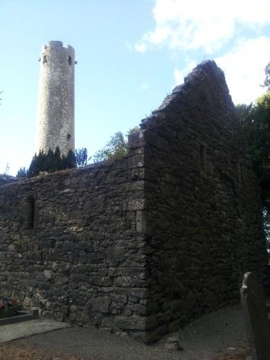 03. Kilree Monastic Site, Co. Kilkenny
