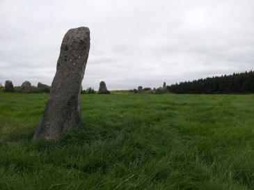 04. Beltany Stone Circle, Co. Donegal