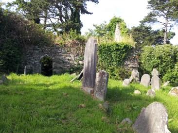 05. Killadreenan Church, Co. Wicklow
