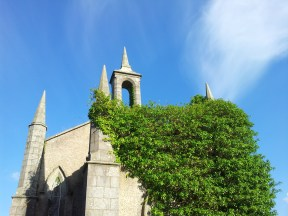 05. St Luke's Church, Co. Armagh