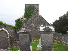 06. Carrick Church , Co. Kildare