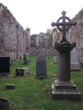 07. Bridgetown Priory, Co. Cork