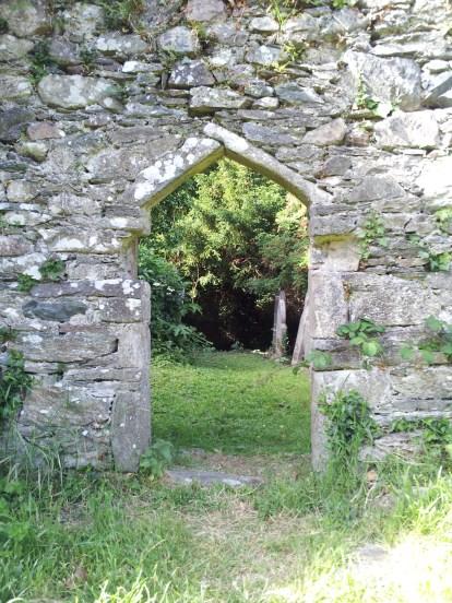 07. Killadreenan Church, Co. Wicklow