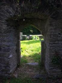 08. Killadreenan Church, Co. Wicklow