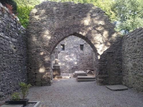 08. Kilree Monastic Site, Co. Kilkenny