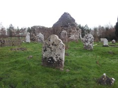 09. Killybegs Church, Co. Kildare