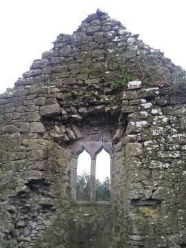 10. Killybegs Church, Co. Kildare