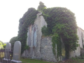 10. St Luke's Church, Co. Armagh