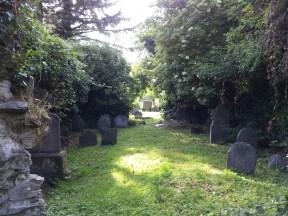 15. Killadreenan Church, Co. Wicklow