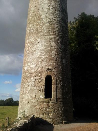 17. Kilree Monastic Site, Co. Kilkenny