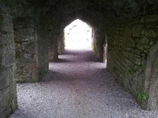 20. Bridgetown Priory, Co. Cork