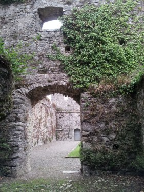 24. Bridgetown Priory, Co. Cork