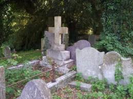 24. Killadreenan Church, Co. Wicklow