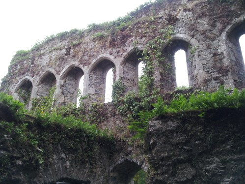 25. Bridgetown Priory, Co. Cork