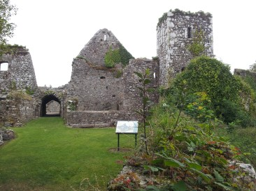 30. Bridgetown Priory, Co. Cork