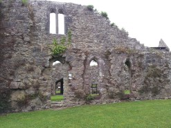 40. Bridgetown Priory, Co. Cork