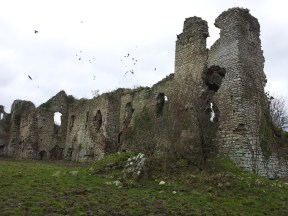 02. Clonmore Castle, Co. Carlow