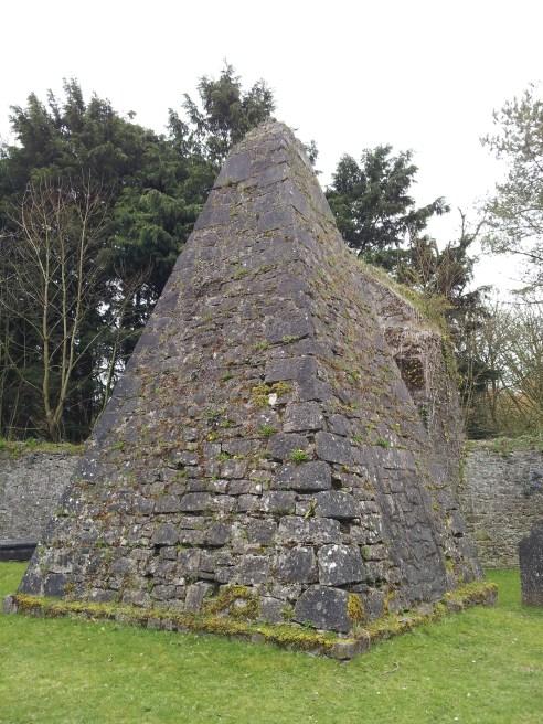 03. Kilcooley Abbey, Co. Tipperary