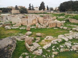 05. Tarxien Temples, Malta