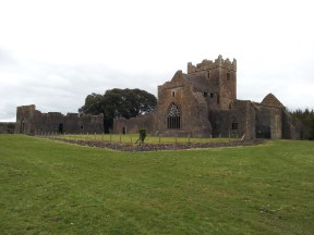 07. Kilcooley Abbey, Co. Tipperary