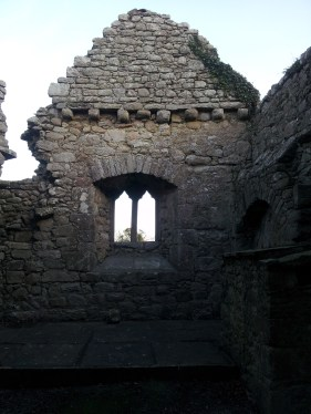 07. Ullard Church, Co. Kilkenny