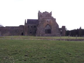 08. Kilcooley Abbey, Co. Tipperary