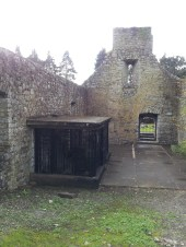 09. Bodenstown Church, Co. Kildare