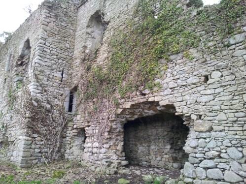 09. Clonmore Castle, Co. Carlow