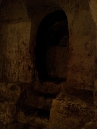 10. St Paul's Catacombs, Malta