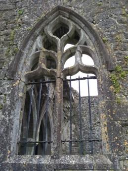 12. Kilcooley Abbey, Co. Tipperary