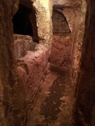 12. St Paul's Catacombs, Malta