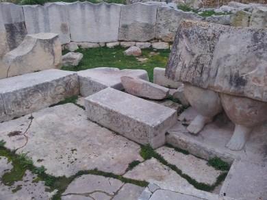 13. Tarxien Temples, Malta