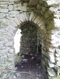 18. Clonmore Castle, Co. Carlow