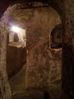 23. St Paul's Catacombs, Malta